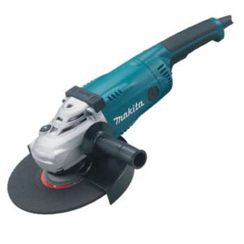 Electric Angle Grinders