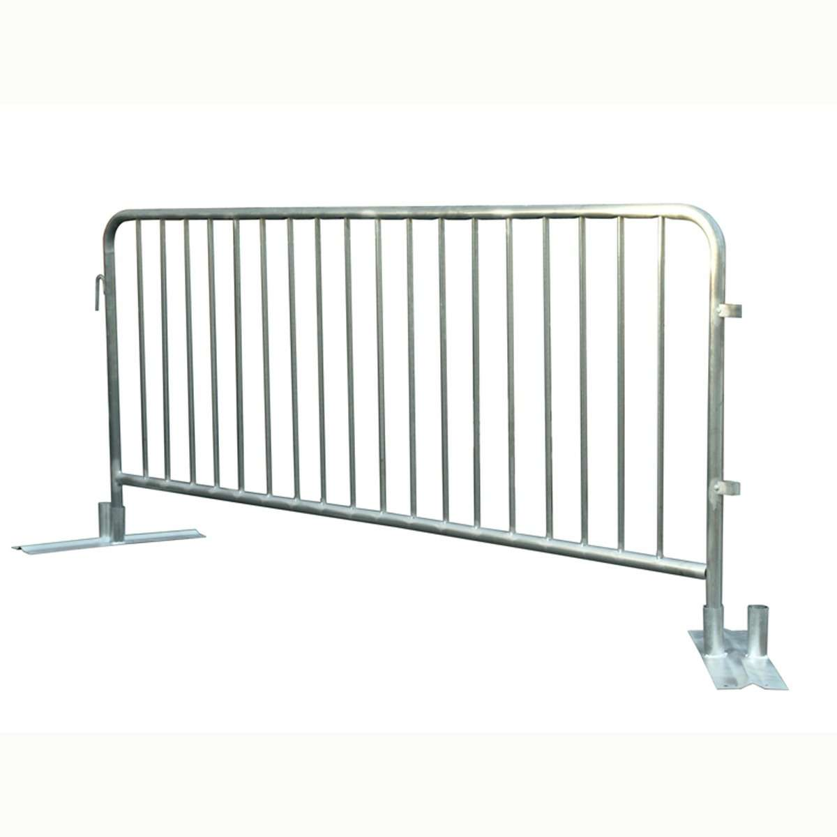 Crowd Barrier 2 5m Smiths Hire