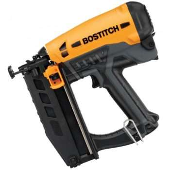Gas Powered Nail Gun