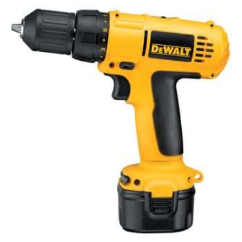 Drill Hire