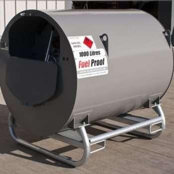 Fuel & Water Bowsers (100L -1000L)
