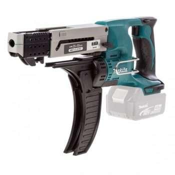 Fixing & Nail Gun Hire