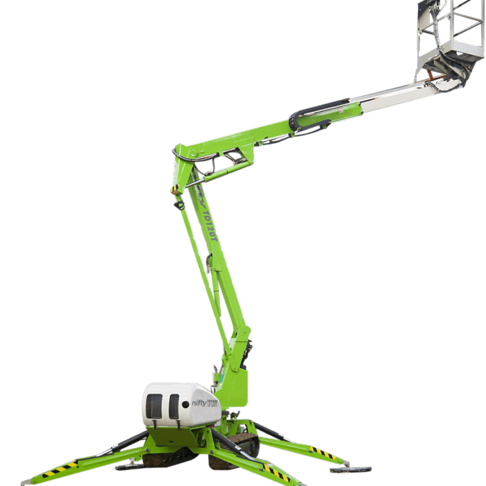 Niftylift TD120T