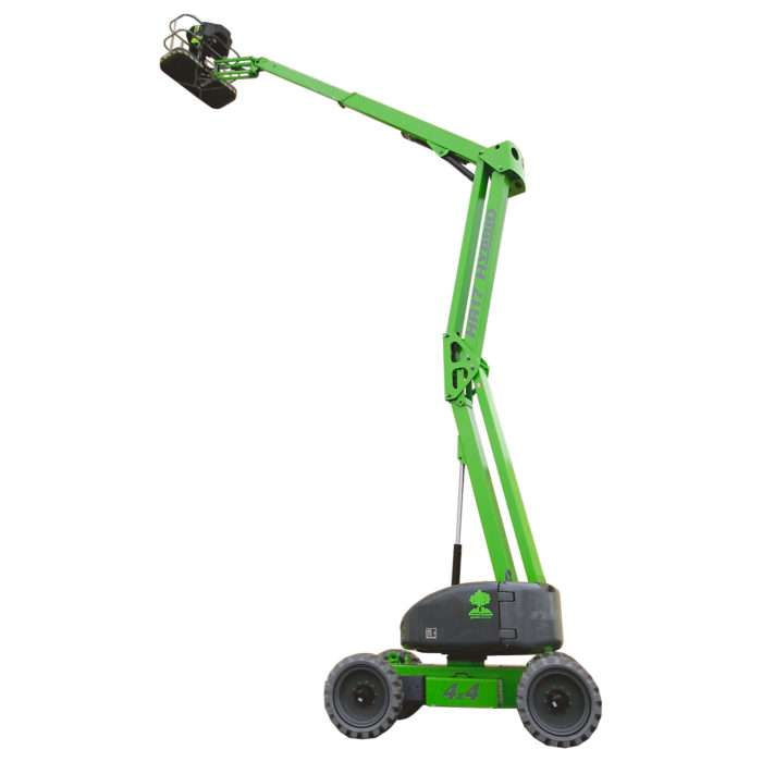 Niftylift HR17 Hybrid Articulated Boom (WH 17m)