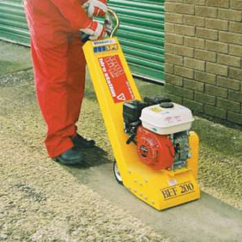 Floor Preparation Equipment