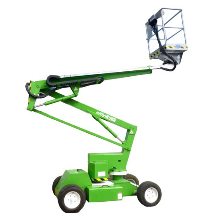 Niftylift Articulated Boom HR12NDE (WH 12.2m)