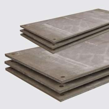Trench Plates & Road Plates