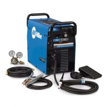 Electric Fusion Welder