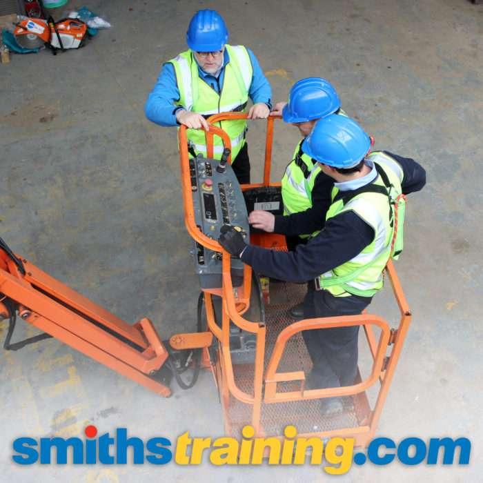 Smiths Training