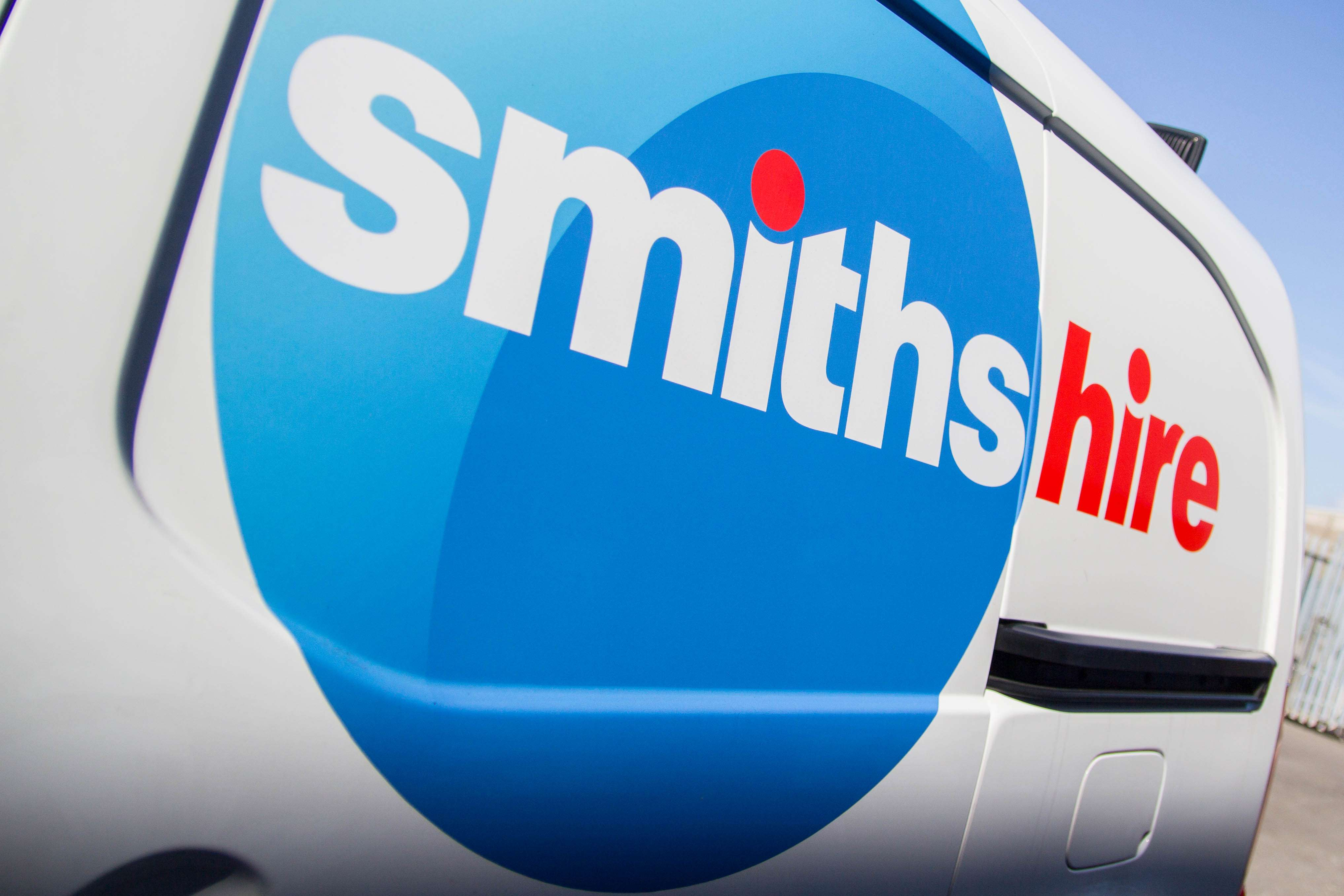 Smiths Equipment Hire • Equipment Hire and Tool Hire • Smiths Hire