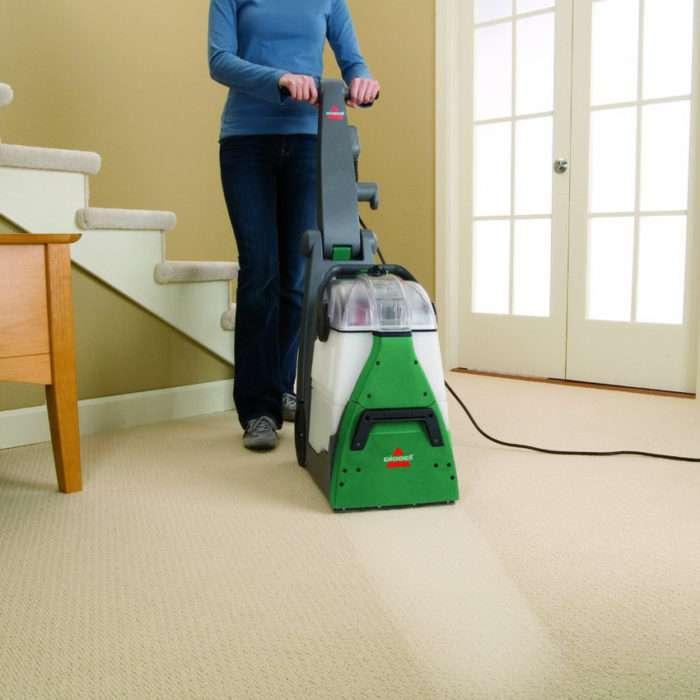 bissell bg10 carpet cleaner