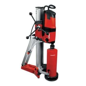 Heavy Duty Wet Drill & Rig Systems