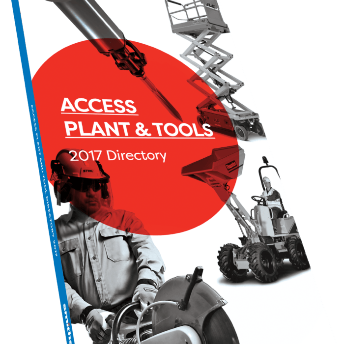 2017 Access Plant and Tool Directory