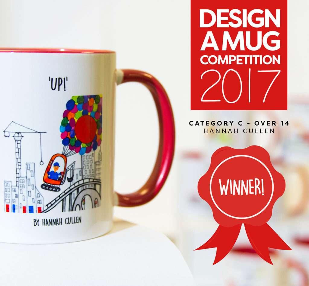 Design a Mug Competition