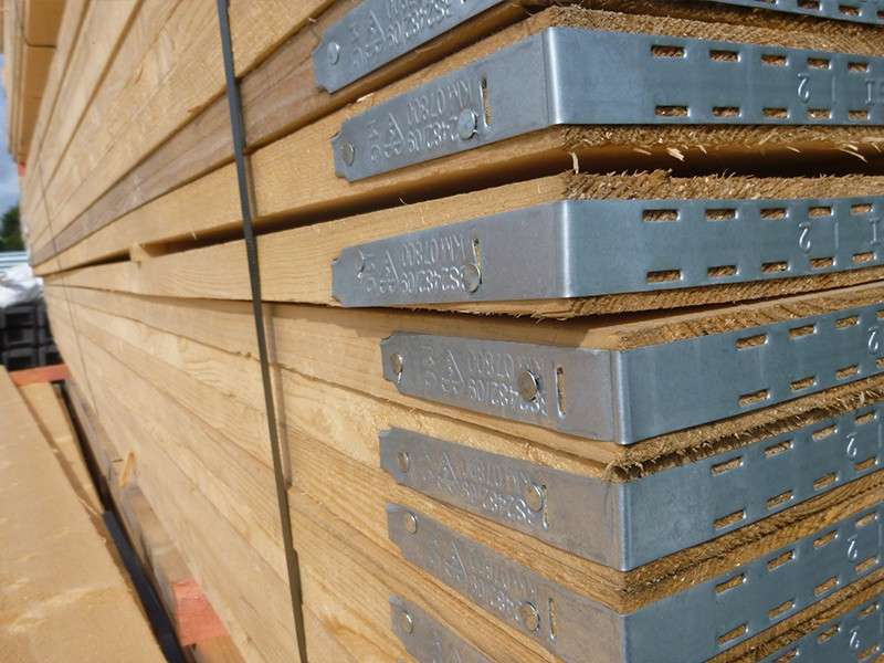 Wood Scaffold Boards : Timber scaffold boards smiths hire