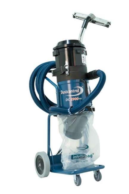 DC2900 Dust Extractor