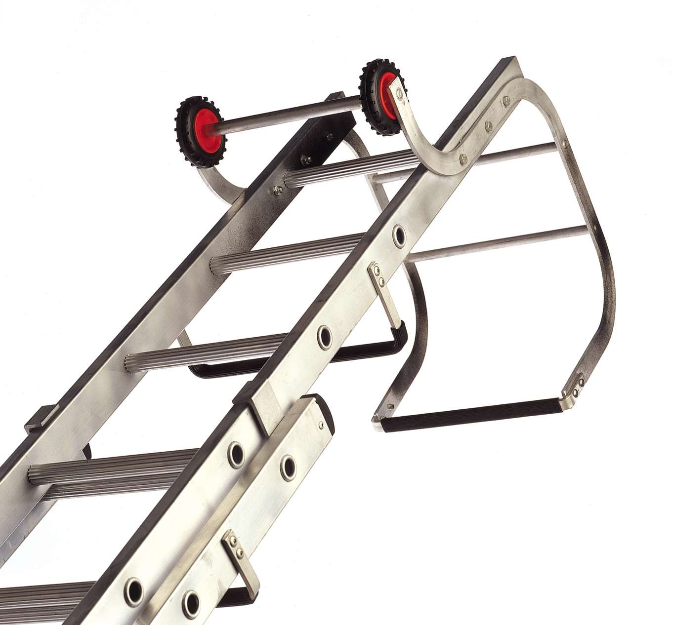 Extendable Roof Ladder Smiths Hire