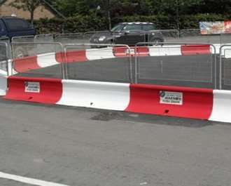 Road Barrier System