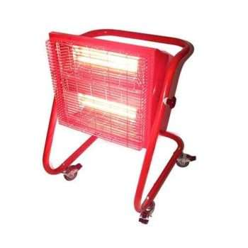 Electric Heater Hire