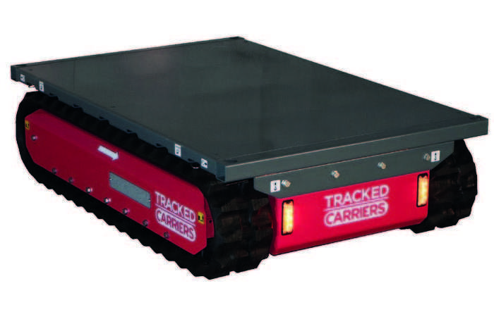 Tracked Carrier