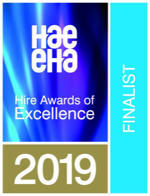 HAE Finalists 2019