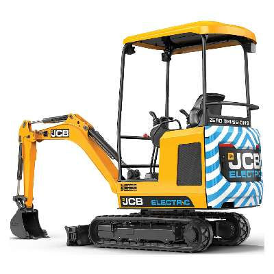 Electric Digger