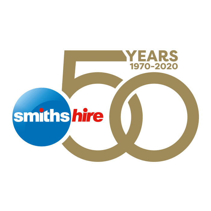 smiths hire 50 years