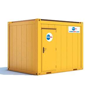 Site Cabins / Toilets