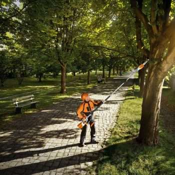 Tree Cutting Equipment Hire