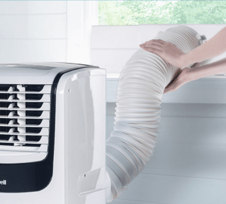 Air Conditioning Hire